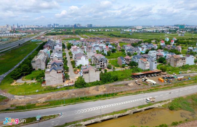 đầu tư bất động sản, cò đất, mua đất ngoại thành