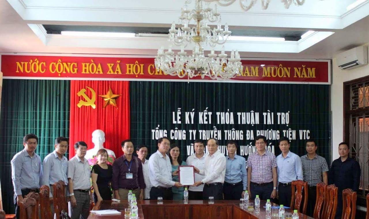 Quảng Trị được tài trợ 3 tỷ đồng để xây dựng trường mầm non