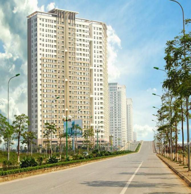 chung cư Hà Nội, dự án chưa nghiệm thu phòng cháy chữa cháy