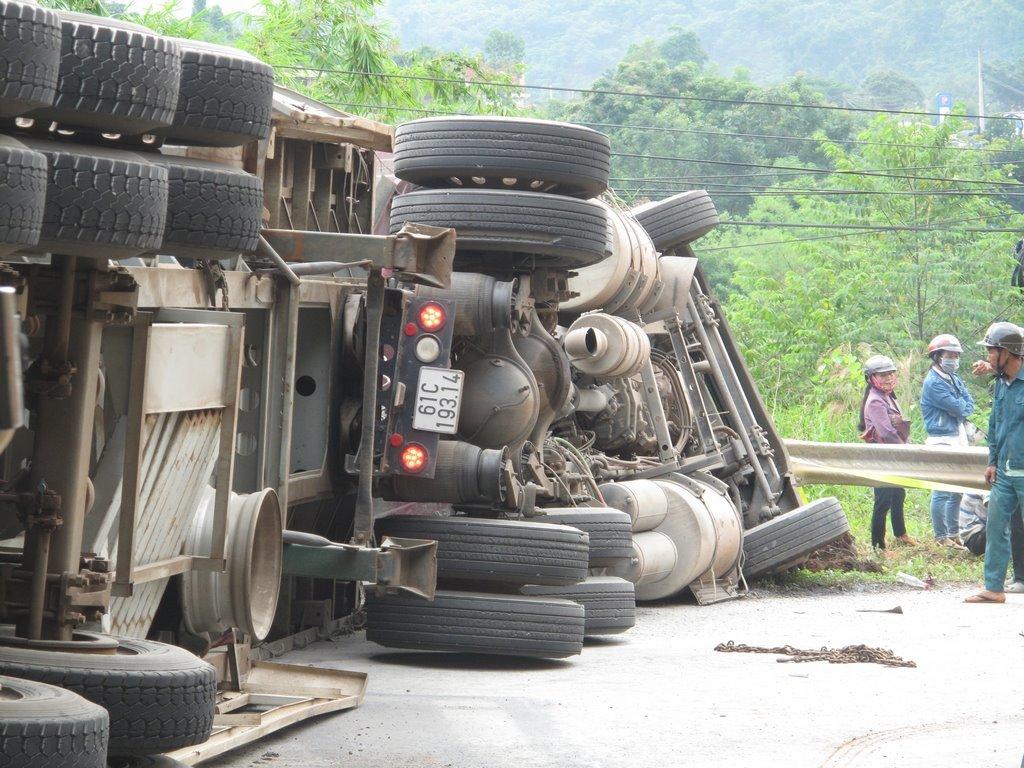 tai nạn giao thông, tai nạn chết người, Đắk Nông