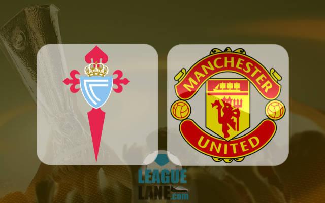 Lịch thi đấu bóng đá hôm nay, trực tiếp Celta Vigo vs MU