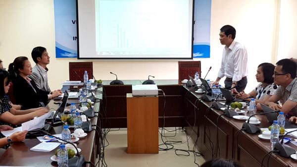 tên miền tiếng Việt, ICANN, IDN,