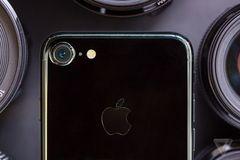 iPhone 8 có thể không ra mắt trong năm nay