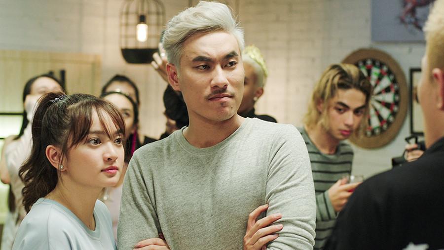 em chưa 18, Kaity Nguyễn, Kiều Minh Tuấn, phim chiếu rạp, phim việt nam