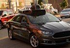 Uber và công ty con Google ra tòa vì tranh chấp công nghệ xe tự lái