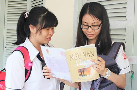 Chương trình môn Ngữ văn mới: Đổi mới nhưng không xa lạ