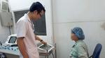 Hoại tử hậu môn vì đắp lá chữa trĩ