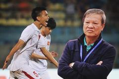 """Ông Hải """"lơ"""": """"U20 Việt Nam tập thế, đá World Cup kiểu gì?"""""""