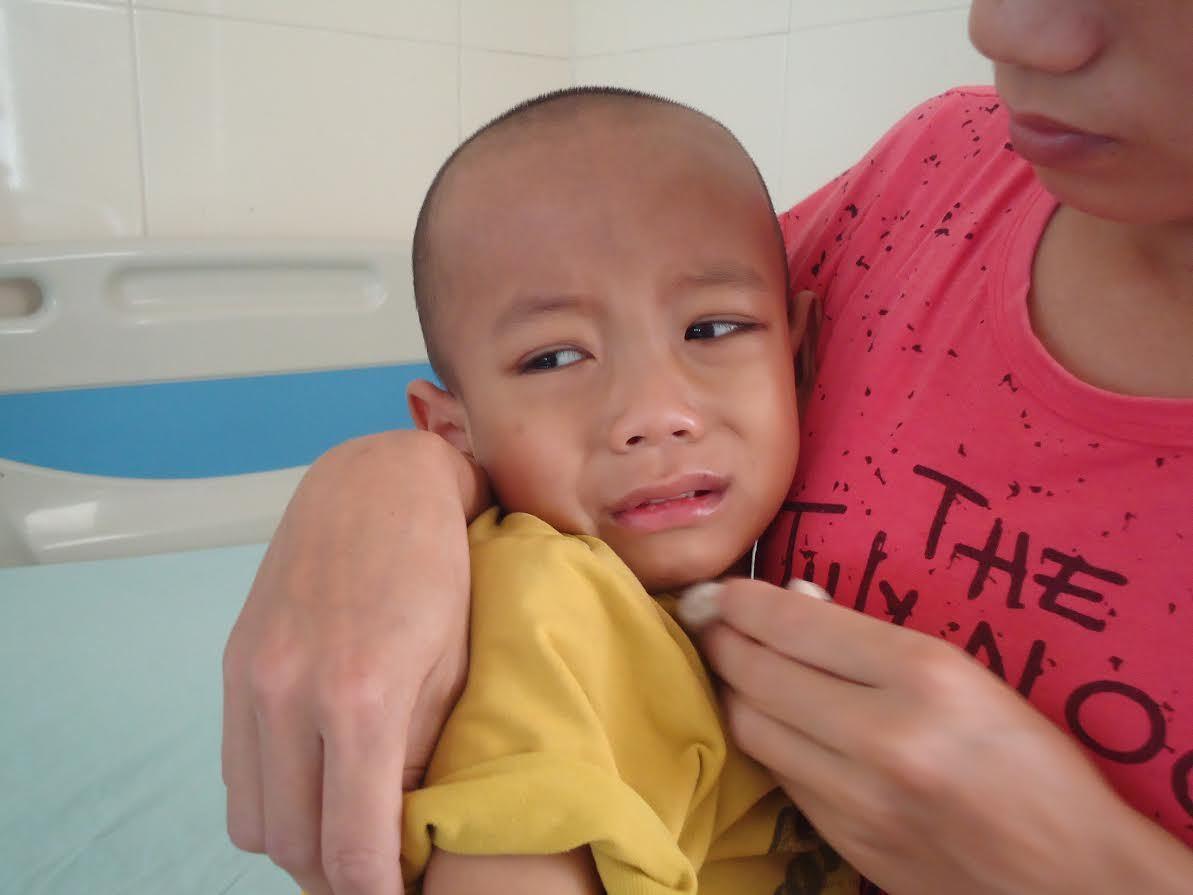 nhân ái, từ thiện, bệnh hiểm nghèo