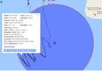 Hải Phòng: Tàu cá bị đâm chìm, 2 thuyền viên mất tích