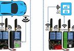 Clip thử trộm xe hơi công nghệ cao bằng thiết bị trị giá 500.000 đồng