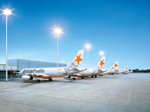 Jetstar Pacific đạt chuẩn an toàn khai thác quốc tế IOSA