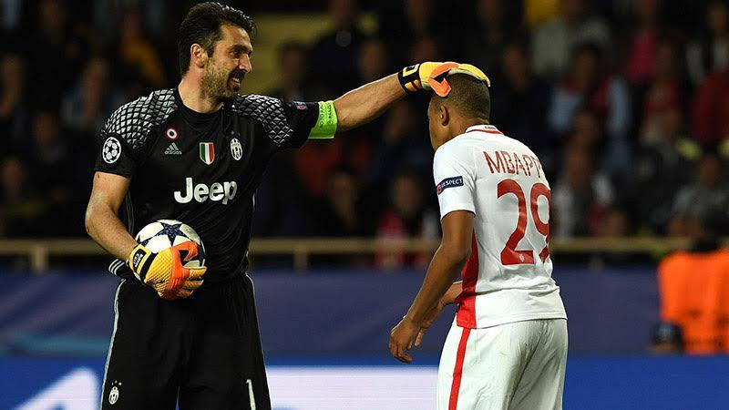 Juve hẹn chiến Real Madrid ở Cardiff: Trò chơi dối trá