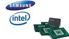 Samsung sắp soán ngôi nhà sản xuất chip số 1 thế giới của Intel?