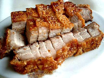 Những món ngon từ thịt lợn dễ làm lại đưa cơm