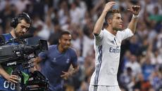Diego Costa sang Trung Quốc, Ronaldo lập kỷ lục