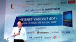 Sinh viên Việt Nam cần làm gì để sẵn sàng với IoT?