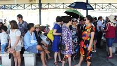 Nha Trang: Khách Trung Quốc đạt hơn 280.000 lượt trong 3 tháng