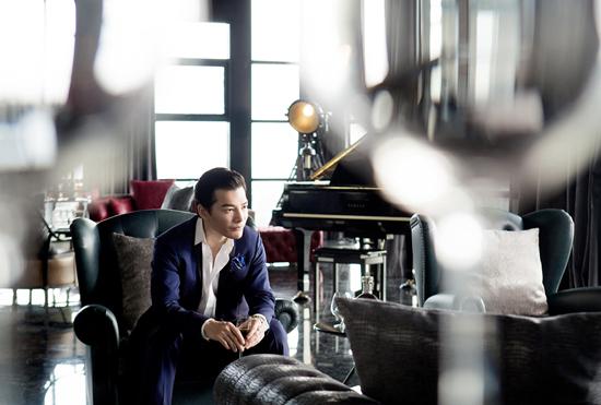 Trần Bảo Sơn và Hà Phương: cuộc so găng siêu penthouse trăm tỷ