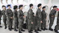 Người Hàn bỏ phiếu sớm tìm người thay bà Park Geun-hye