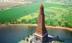 Thái Bình xây tháp biểu tượng 300 tỷ đồng