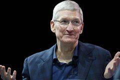Apple hứa dùng 1 tỉ USD hỗ trợ sản xuất ở Mỹ