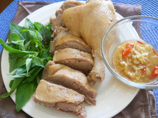 Ăn thịt vịt để yêu bền bỉ