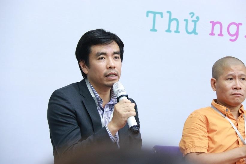 GS Ngô Bảo Châu, hướng nghiệp