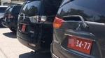 Tìm hiểu biển số xe quân sự: Ý nghĩa các chữ cái?