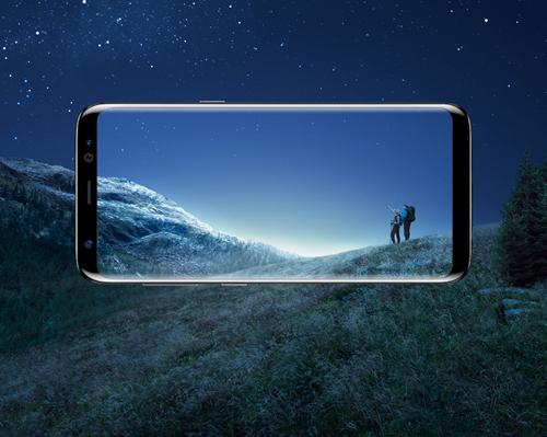 Đến hẹn lại lên: Samsung mở bán siêu phẩm mới