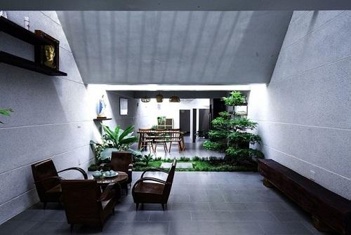 hang Sơn Đoòng, kiến trúc sư, công trình xây dựng