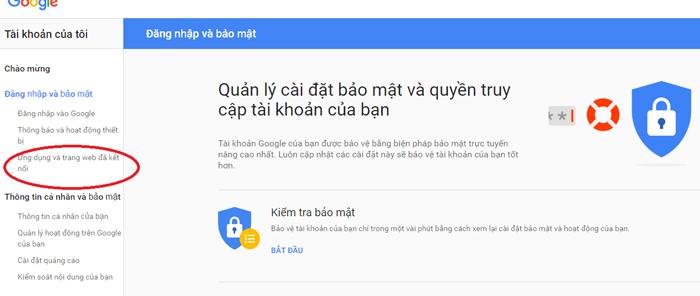 Nguy cơ bị hack bằng Google Docs giả mạo và cách phòng chống