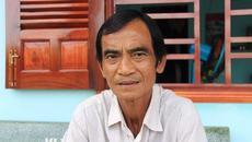 Ông Huỳnh Văn Nén vừa nhận hơn 10 tỷ tiền bồi thường oan sai