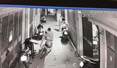 Trộm cắp