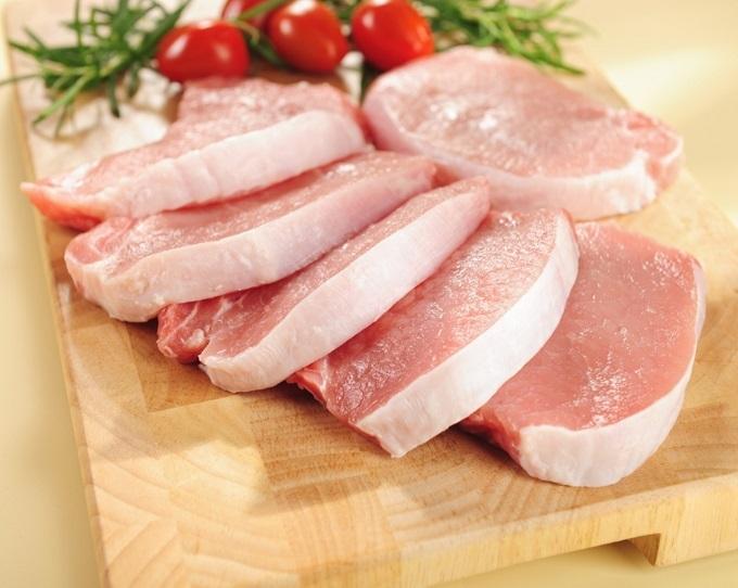 Cách bảo quản thịt lợn luôn tươi ngon, giữ được dinh dưỡng