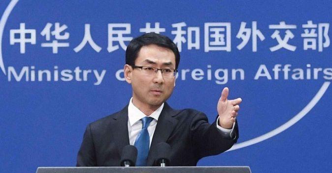 Trung Quốc duy trì lập trường nhất quán về Triều Tiên