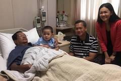 Thủ tướng Campuchia Hun Sen nhập viện tại Singapore
