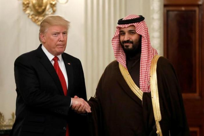 Ông Trump tiết lộ điểm đến trong chuyến công du nước ngoài đầu tiên