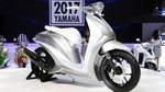 Yamaha Motor Việt Nam giới thiệu 20 mẫu xe danh tiếng