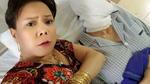 Việt Hương khoe ảnh đeo đầy vàng trong bệnh viện
