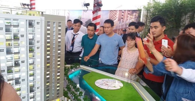 hợp đồng góp vốn, mua nhà, nhà ở hình thành trong tương lai, bán nhà trên giấy