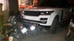 Tiêu thụ ô tô trộm cắp ở Việt Nam không dễ nhưng vẫn đầy 'siêu đạo chích'