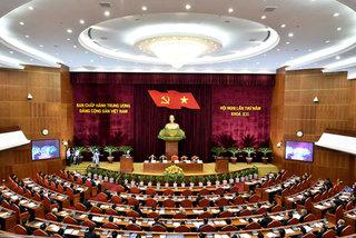Tin mới nhất về Hội nghị Trung ương 6