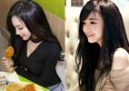 Hot girl rửa bát' Việt được trang tin Hàn Quốc khen xinh, chăm chỉ