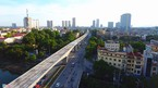 Tổng thầu Trung Quốc: Đường sắt trên cao chậm do thiếu tiền