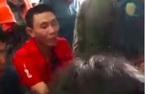 Phản đối dự án xây nghĩa trang ở Bắc Giang, dân giữ nhóm công nhân đo đạc
