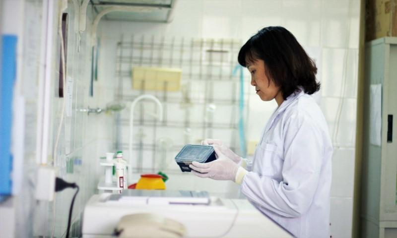 Nữ tiến sĩ nghiên cứu vắc-xin ho gà được đề cử giải Tạ Quang Bửu 2017