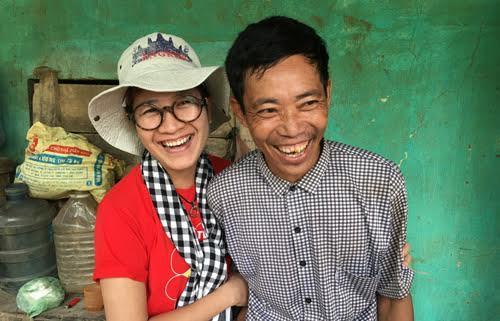 Phạm Thị Hương Giang: Giám sát lẫn nhau thì 1 + 1 = vô cùng
