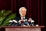 Toàn văn phát biểu khai mạc Hội nghị Trung ương 5 của Tổng bí thư