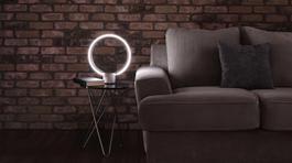 Bóng đèn thông minh có thể điều khiển bằng giọng nói